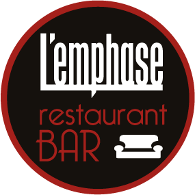 Lemphase - Restaurant L'emphase